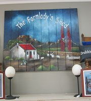 The Farmlady's Shed
