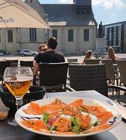De Kring Brasserie-Restaurant