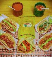 El Carnal Comida Mexicana al Pastor
