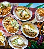 La Hacienda Mexican Cuisine