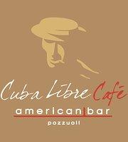 Cuba Libre Cafe
