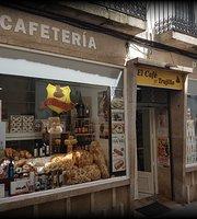 Cafeteria-Pastelería EL CAFE DE TRUJILLO