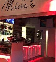 Cafè Minas
