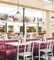 Price's diner Tivoli