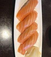 Ki Isu Sushi