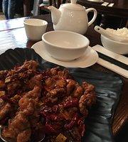 Tian Fu BBQ