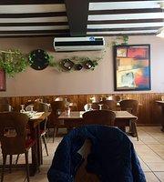 Restaurant le Huit 2