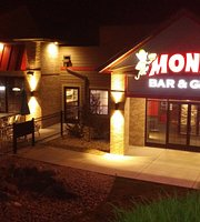 Monk's Bar and Grill