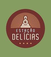 Estacao Delicias