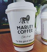 Hukilau Cafe - Marley Coffee