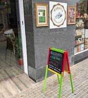 BARISTA Fresh Kfstore
