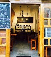 Organic Cafe