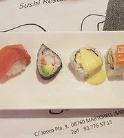 Restaurante Tenji