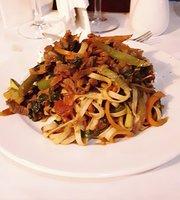 Inter Revolving Restaurant