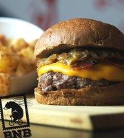 BNB Burger