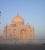 Agra Taj