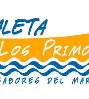 Caleta Los Primos