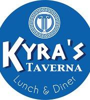 Kyra's Taverna