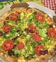 Bella Mooca Pizzaria Vegana e Vegetariana