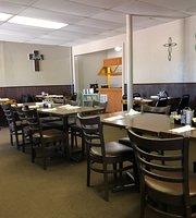 Ranch Burger Cafe