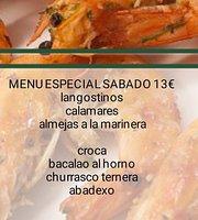 Restaurante Castelao