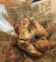 Wingstop Lakewood Village