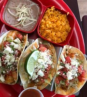 Rosies Cakes and Pacos Tacos