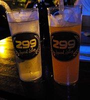 299 Speed Shop