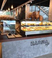 Harina Café