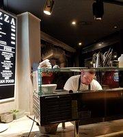Bakery Cafe/Pizzeria Ristorante