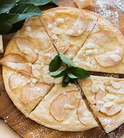 Talyas Gourmet Pizza & Kebab