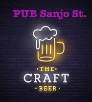 Pub Sanjo St