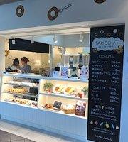 Hara Donuts Mitsui Outlet Park Osaka Tsurumi