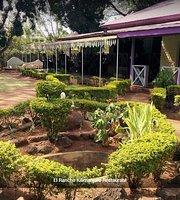 El Rancho Kilimanjaro Restaurant