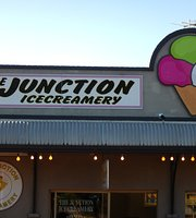 The Junction Icecreamery