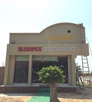 indian Blue Spice
