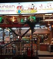 Sindbad Restaurant Kuala Lumpur