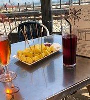 L'antic Cafe De La Rambla