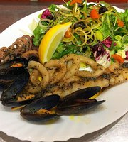 KisHalas Seafood Restaurant