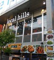 Local Hills