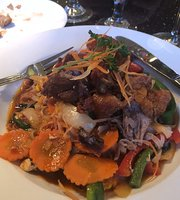 Thai Bowl Restaurant