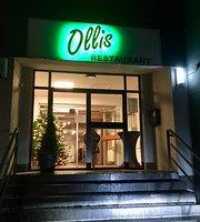 Ollis Restaurant & Biergarten