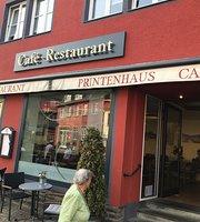Printenhaus Cafe Portz