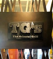 TG's-The Oriental Grill