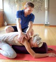 瑜伽與皮拉提斯