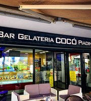 Bar Gelateria Piadineria Coco'