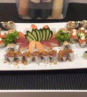 Chapado de Sushi