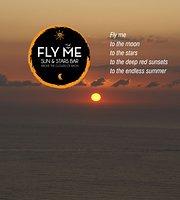 Fly Me Sun & Stars Bar