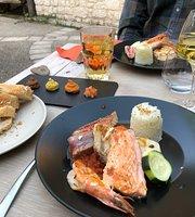 Estanco Restaurant Millau