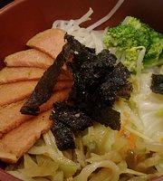 Pu Geng Dou Vegetarian Stylish Diner